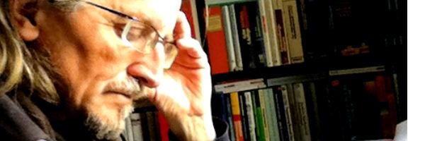 Grammatik des Reitens - Ich schreibe